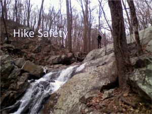 Hike Safety